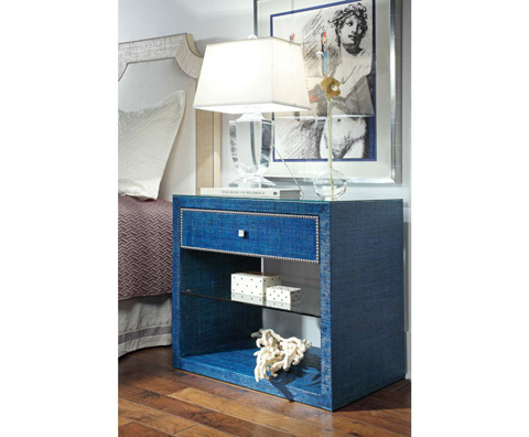 Curate by Artistica Metal Design - Side Table - C204-297