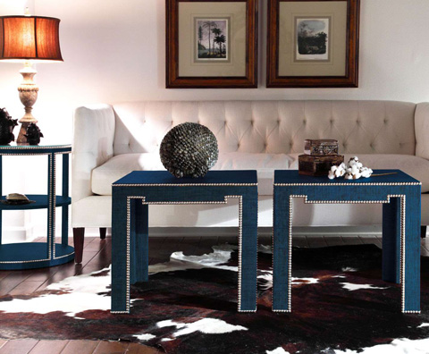 Curate by Artistica Metal Design - Buncher Table - C204-380