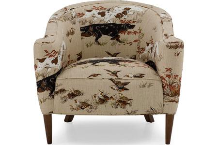 C.R. Laine Furniture - Sotheby Tub Chair - 1995
