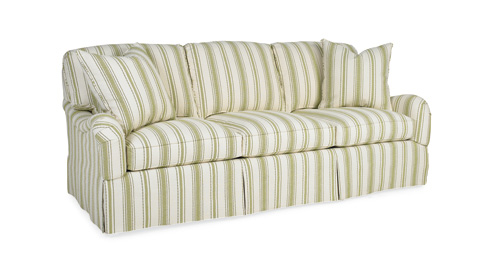 C.R. Laine Furniture - Wellsley Sofa - 8540