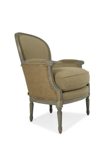 C.R. Laine Furniture - Calais Chair - 9585