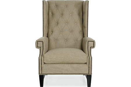 C.R. Laine Furniture - Gavin Chair - L1285