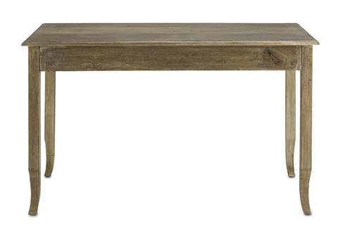 Currey & Company - Cranbourne Writing Desk - 3019