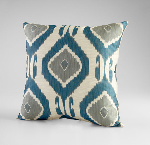 Cyan Designs - Navaho Pillow - 06511