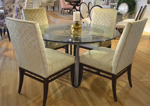 Designmaster Furniture - Side Chair - 01-534