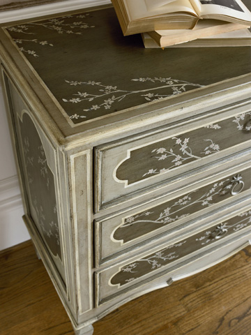 Drexel Heritage - Miller Hall Chest - 255-880
