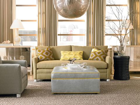Drexel Heritage - Bays Sofa - D97-S