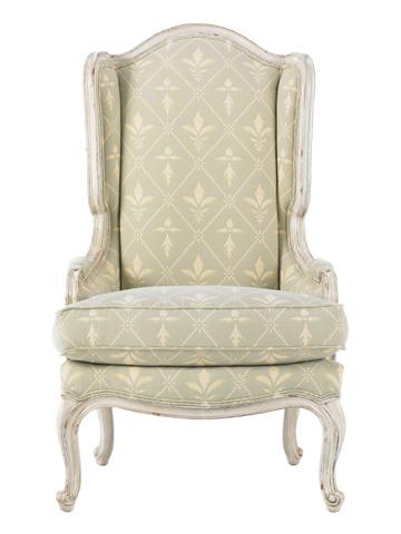Drexel Heritage - Hollis Chair - H1677-CH