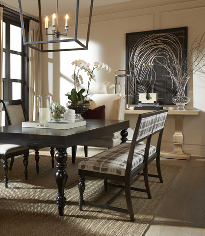 Drexel Heritage - Celebration Dining Table - 175-660
