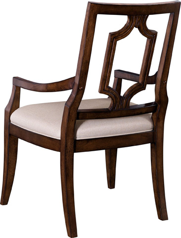 Drexel Heritage - Splendor Arm Chair - 725-720
