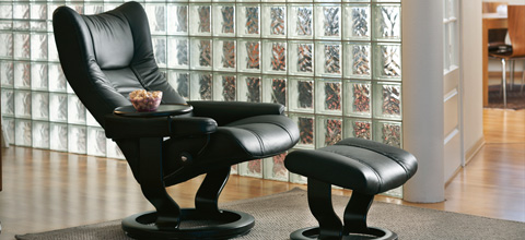 Ekornes - Stressless Eagle Chair - 1060010