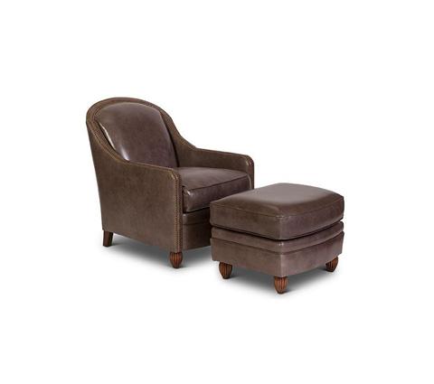 Elite Leather Company - Monte Cristo Chair - 31005-22