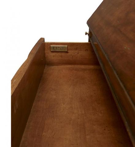 Fine Furniture Design - Bureau Secretary - 1160-924A