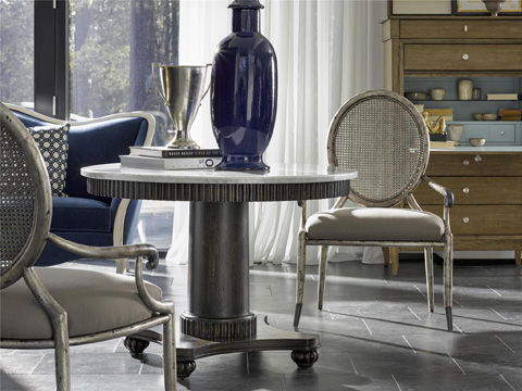Fine Furniture Design - Fallon Center Table - 1582-978