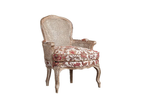 Fine Furniture Design Upholstery - Chair - 5021-03