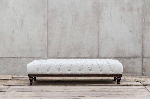 Four Hands - Ottoman - CATG16-R30000