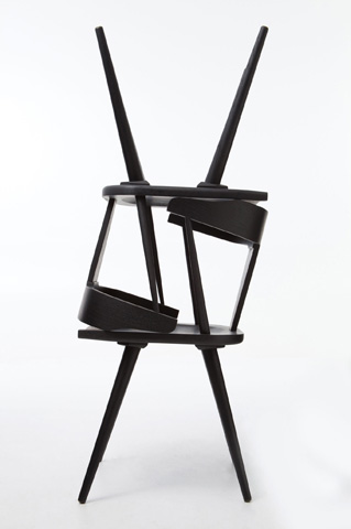 Four Hands - Ripley Dining Chair - VBFS-002