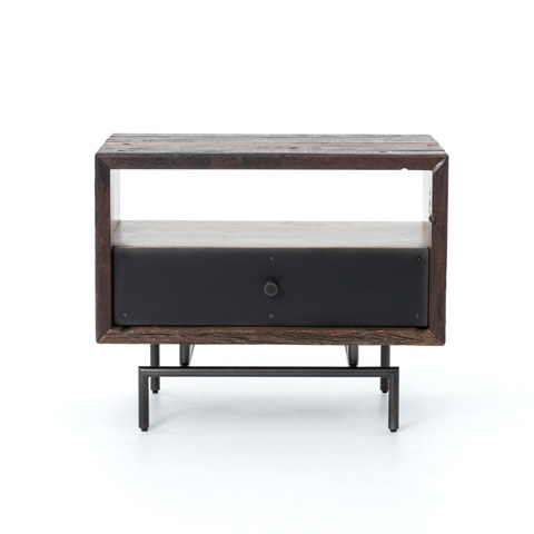 Four Hands - Nash Side Table - VBNA-ST272