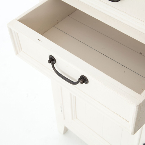 Four Hands - Wine Cabinet - VCCA-02-1105-FH