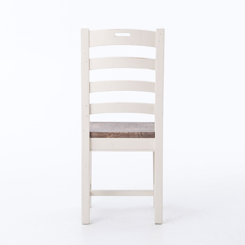 Four Hands - Ladder Back Dining Chair - VCCD-28T-1105