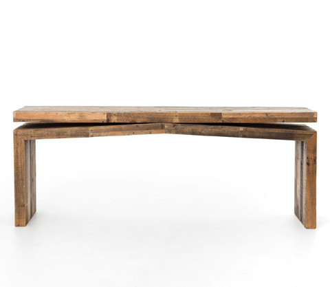 Four Hands - Matthes Console Table - VFH-027