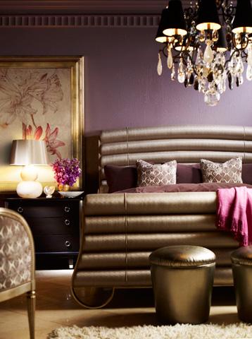 Chaddock - Gramercy King Bed - 1023-10K