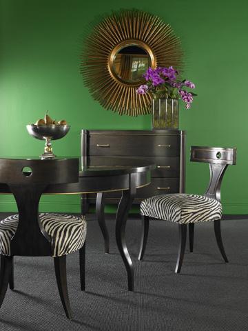 Chaddock - Margot Dining Table - 1320-18