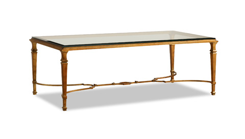Chaddock - Piaza Cocktail Table - A783-40