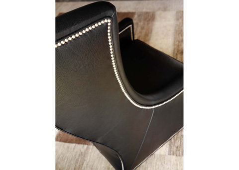 Hancock and Moore - Luxe Wing Chair - 4839