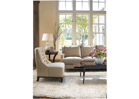 Hancock and Moore - Bella Tufted Chair - 5300