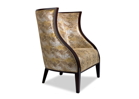 Hancock and Moore - Serpentine Chair - 5431