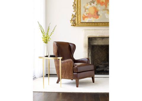 Hancock and Moore - Paula Chair - 5826-1