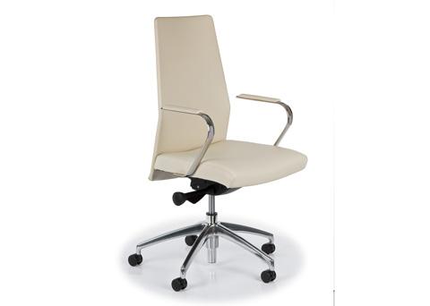 Hancock and Moore - Blade Fully Upholstered Swivel Tilt Chair - 5882ST-UPH
