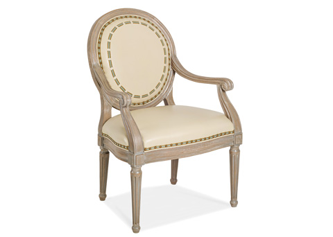 Hancock and Moore - Anna Chair - 5991-1