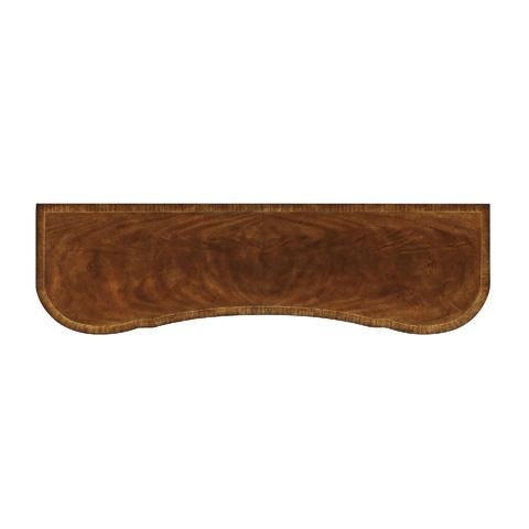 Henredon - Concave Front Sideboard - 9600-21