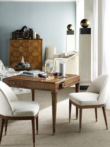Hickory Chair - Southworth Sofa - 1521-85