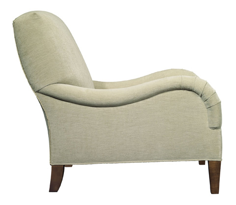 Hickory Chair - Emory Sofa with Exposed Legs - 1602-06