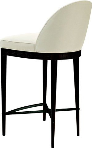 Laurent Counter Stool 1650 03 Hickory Chair Bar