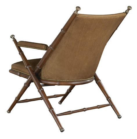 Hickory Chair - Camp Chair - 2611-23