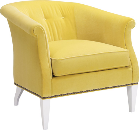 Image of Albert Chair