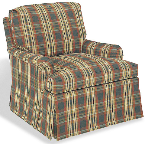 Hickory Chair - Weston Chair - 533-23