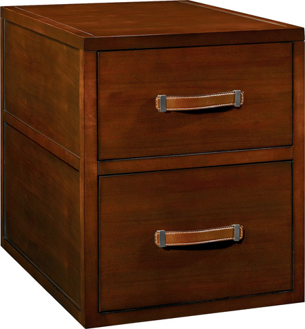 Hickory Chair - Harrison Four-Drawer Writing Table - 5394-10