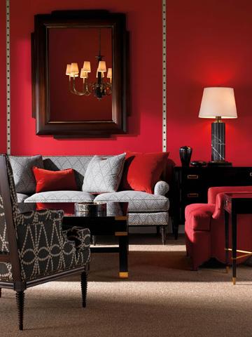 Hickory Chair - Carter Sofa - 5425-84
