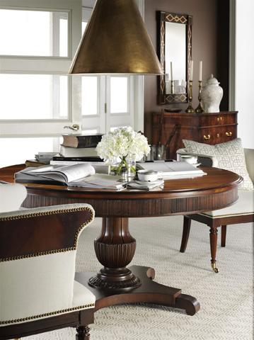 Hickory Chair - Robin Mirror - 5499-10
