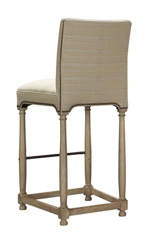 Hickory Chair - Marit Counter Stool - 9511-03