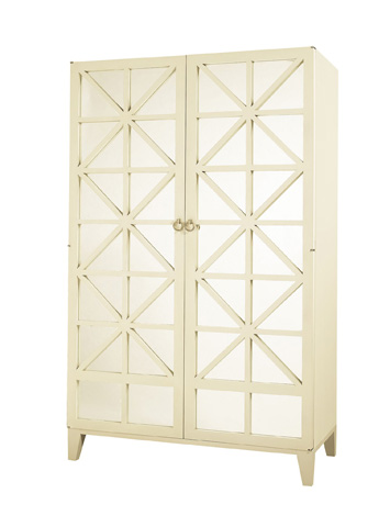 Hickory Chair - Cleo Armoire - 9874-10