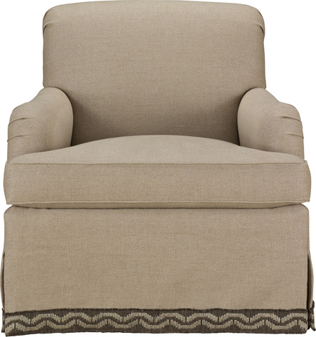 Hickory Chair - Colefax Made To Measure Sofa - 509-51-S