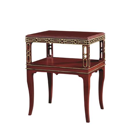 Hickory Chair - Susannah Side Table - 5488-40