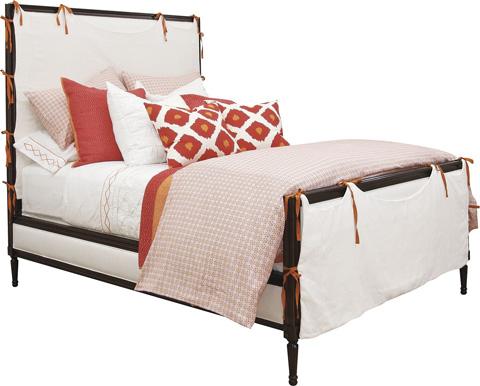 Hickory Chair - Candler California King Headboard - 1560-10
