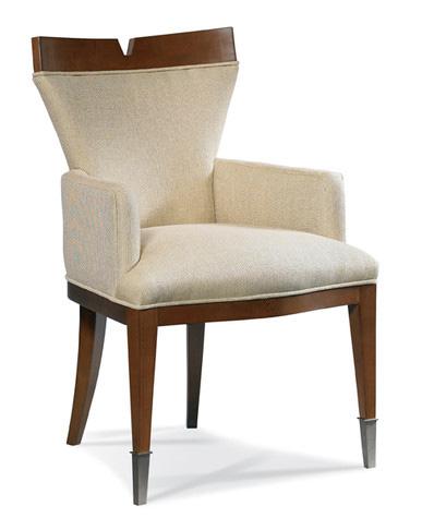 Image of V-Back Side Chair
